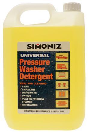 savon pour nettoyeur haute pression