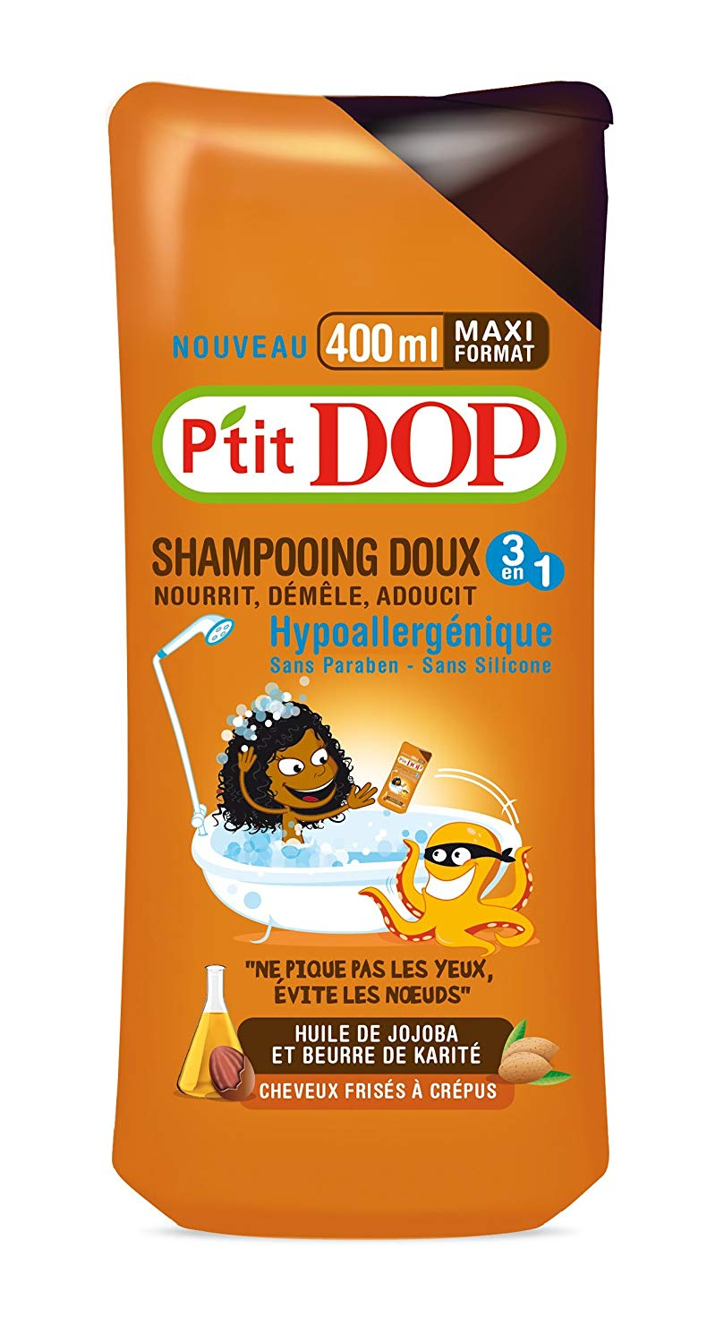 shampoing p tit dop