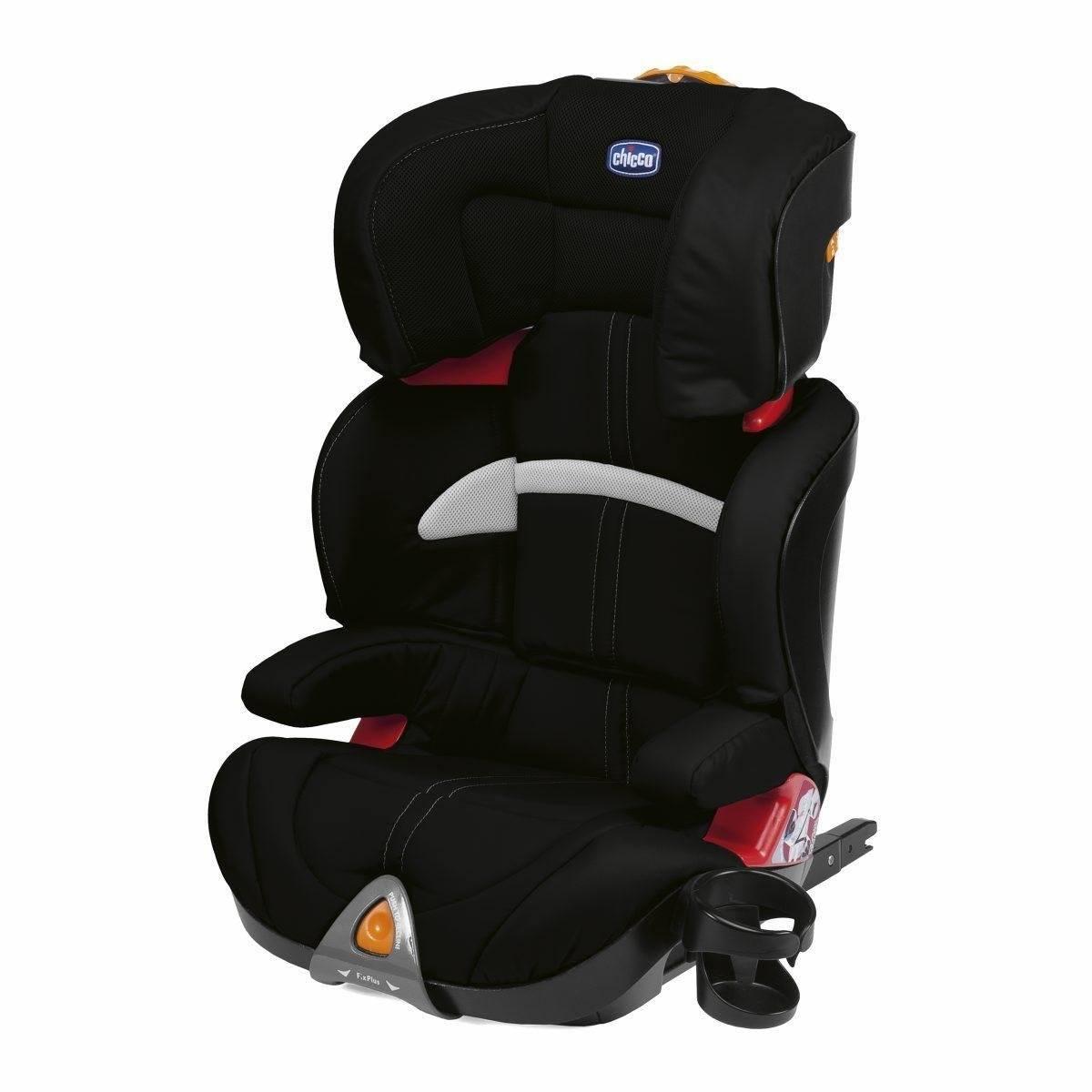 siege auto confortable pour long trajet