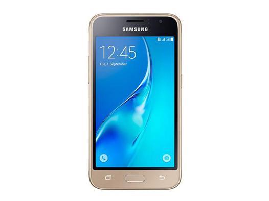 smartphone galaxy j1 2016