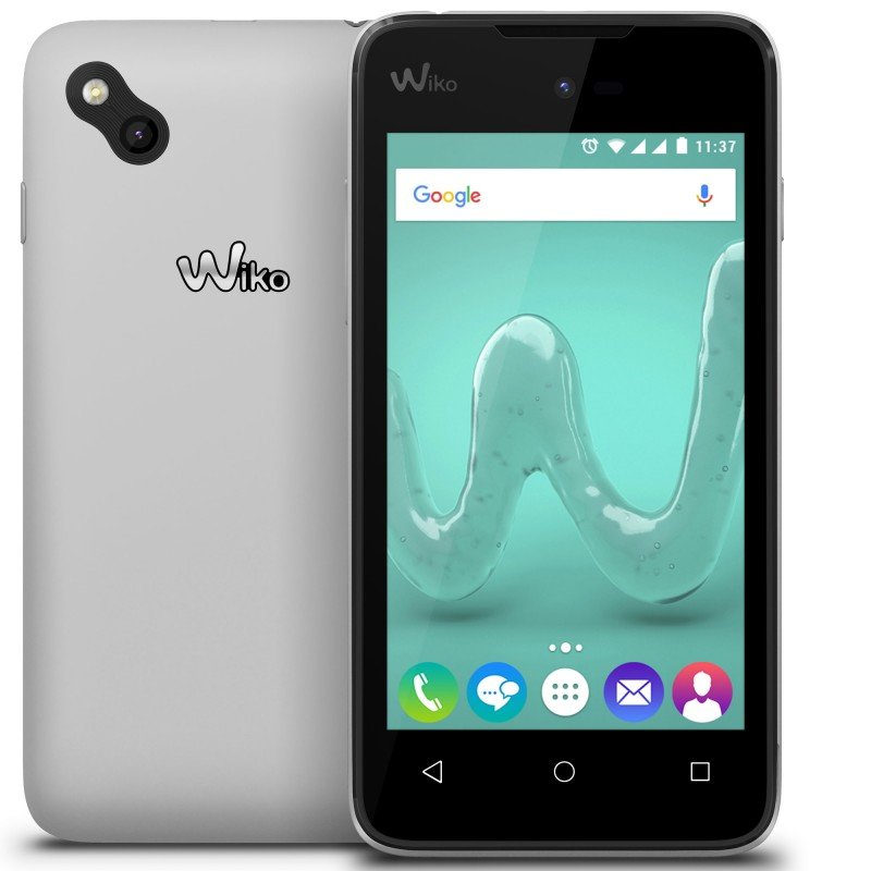 smartphone wiko sunny