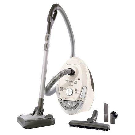 soldes aspirateur rowenta silence force