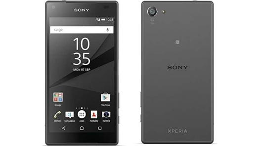 sony xperia z5 compact pas cher