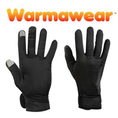 sous gants chauffants