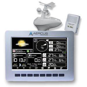 station meteo test