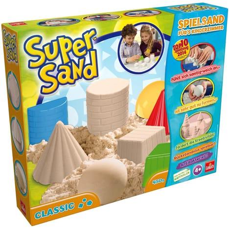super sand pas cher