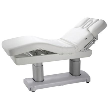 table de massage electrique