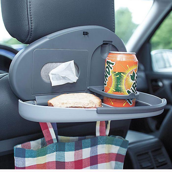 table pour voiture