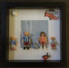 tableau playmobil
