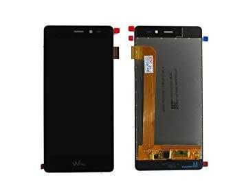 tactile wiko tommy