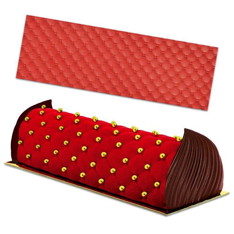 tapis silicone buche