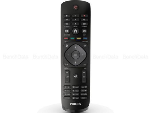telecommande philips source