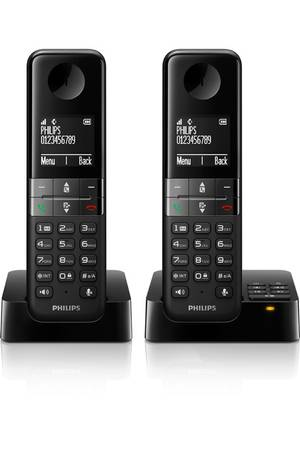telephone duo philips