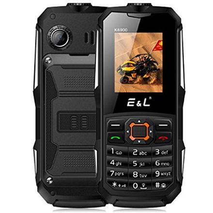 telephone portable etanche