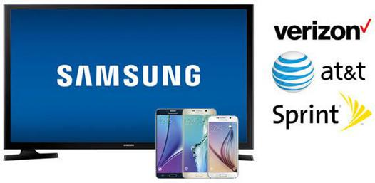 televiseur but samsung