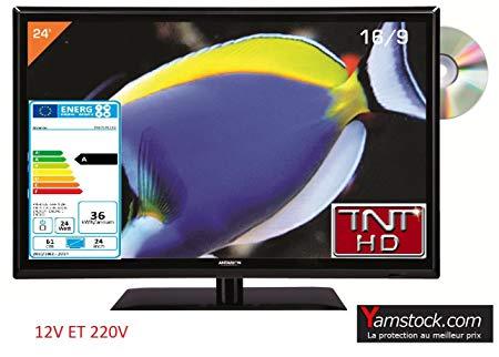 television hd meilleur prix