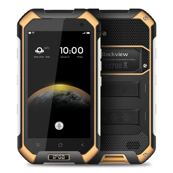 test blackview bv6000