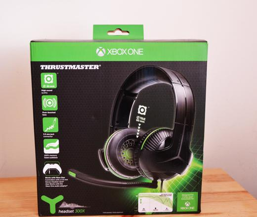 test casque xbox one