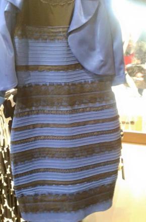 test de la robe