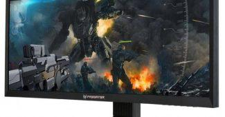 test ecran pc gamer