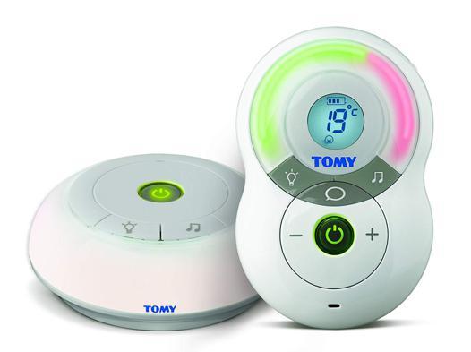 tomy babyphone