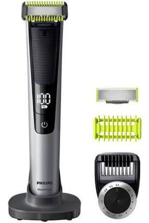 tondeuse barbe et corps