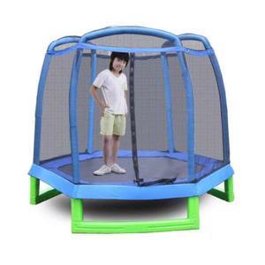 trampoline enfant pas cher