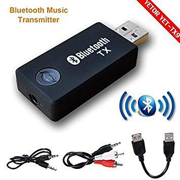 usb bluetooth pour tv