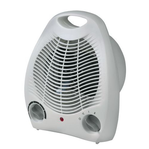 ventilateur chauffage