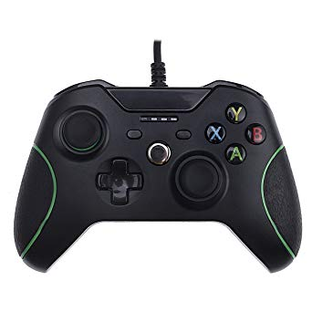 xbox one manette filaire